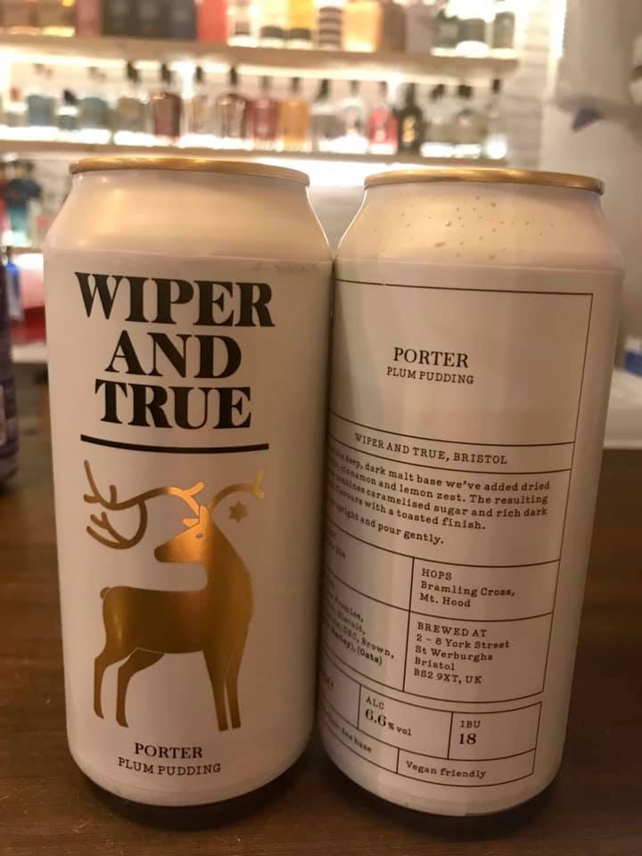 Wiper and True Brewing Company