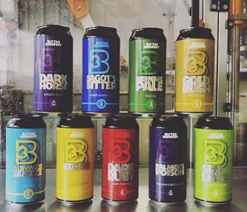 Blythe Brewery