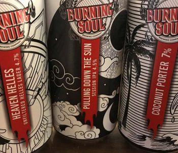 Burning Soul Brewery
