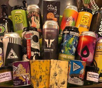 Beer Lovers Heaven Hamper