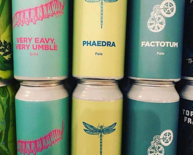 Pomona Island Brew Co